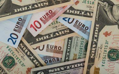 Y a-t-il un risque de change dans un portefeuille global?