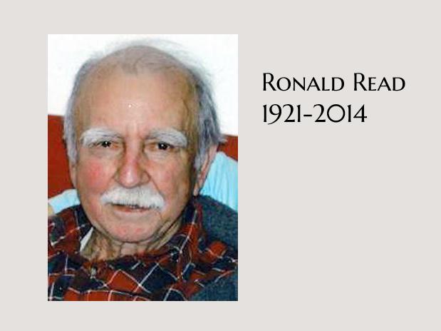 Il était une fois Ronald Read, le petit pompiste du Vermont qui légua 8.000.000 $ aux bonnes oeuvres (Un conte de Noël avant l'heure).
