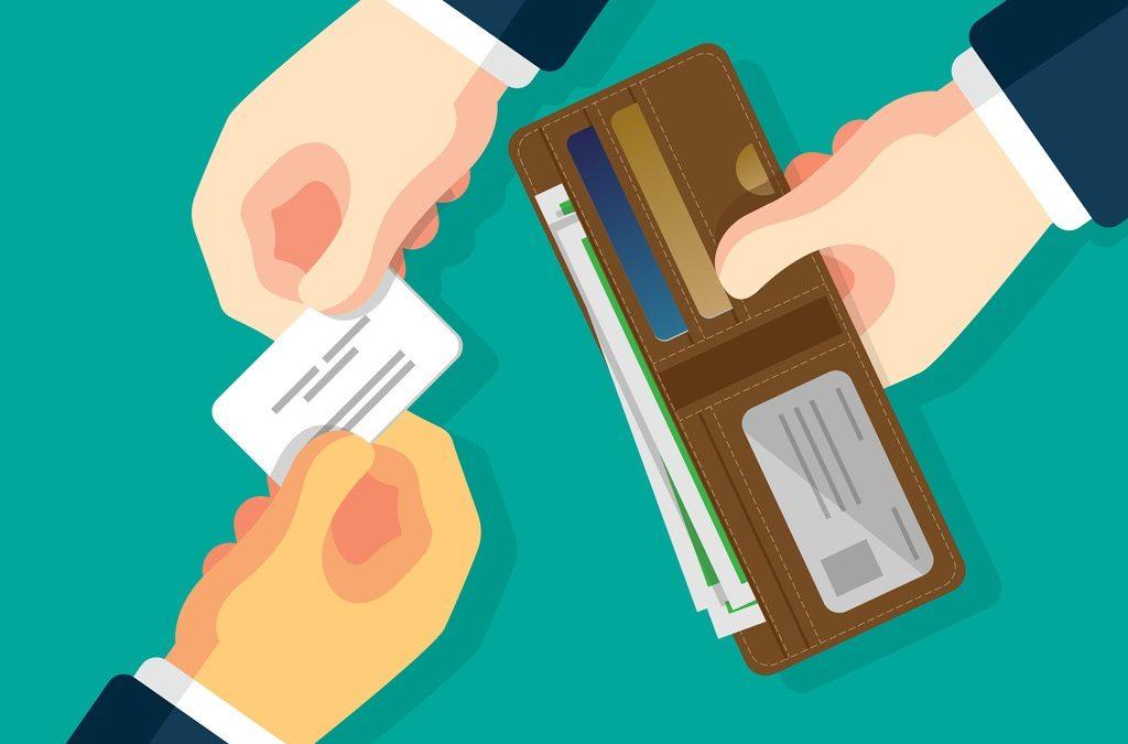 Demandez à votre banquier son portefeuille plutôt que sa carte de visite.